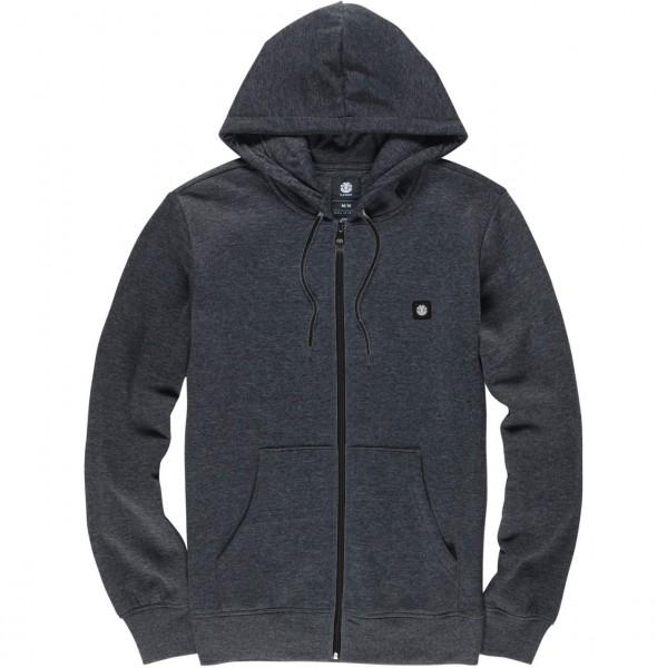 36833 - Element Zip-Hoody 92 - charcoal heather