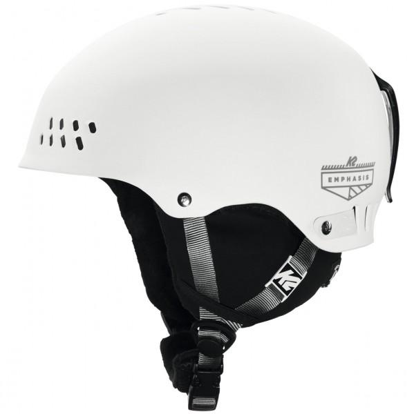36249 - K2 Snow-Helm Emphasis - white