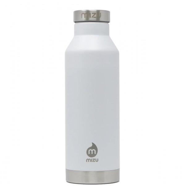 39380 - Mizu Flasche V6 - White