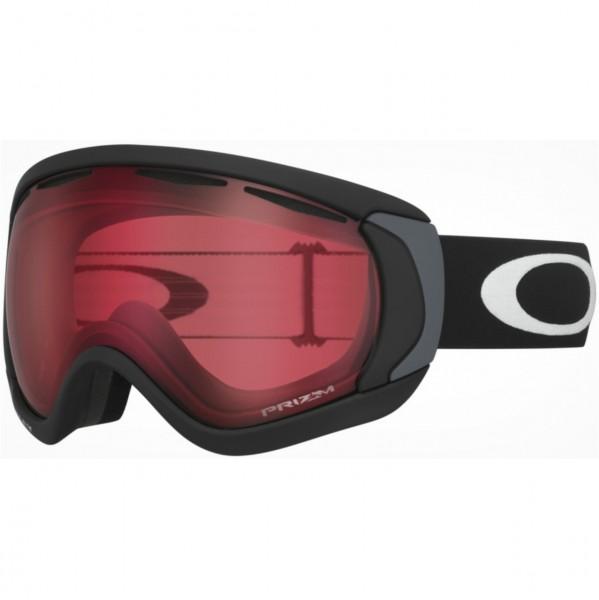 36662 - Oakley Goggle Canopy Matte Black/Prizm Rose