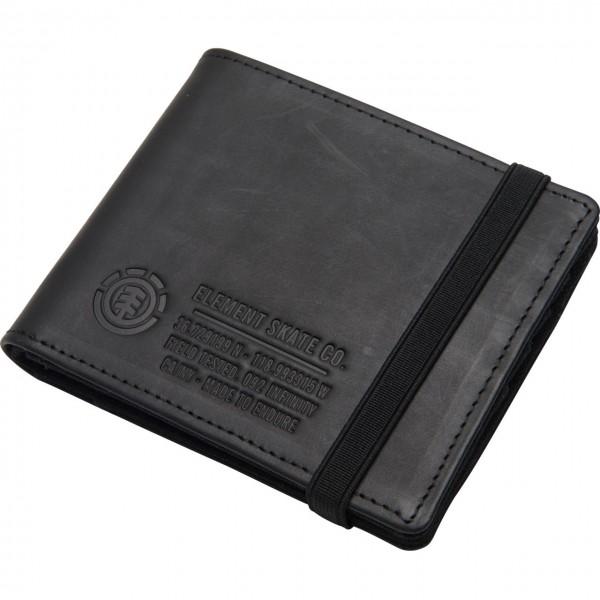 36809 - Element Portemonnaie Endure II - black