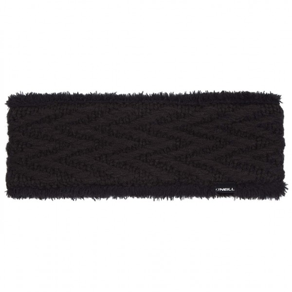 35489 - O´neill Stirnband Nora Wool - Black Out