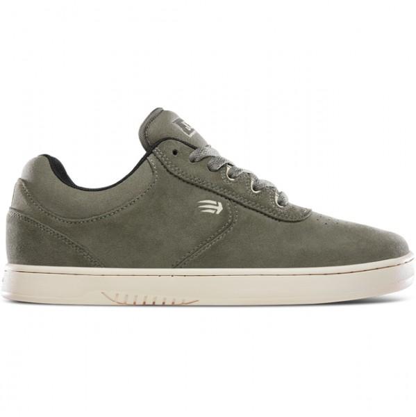 37160 - Etnies Sneaker Joslin - olive/tan
