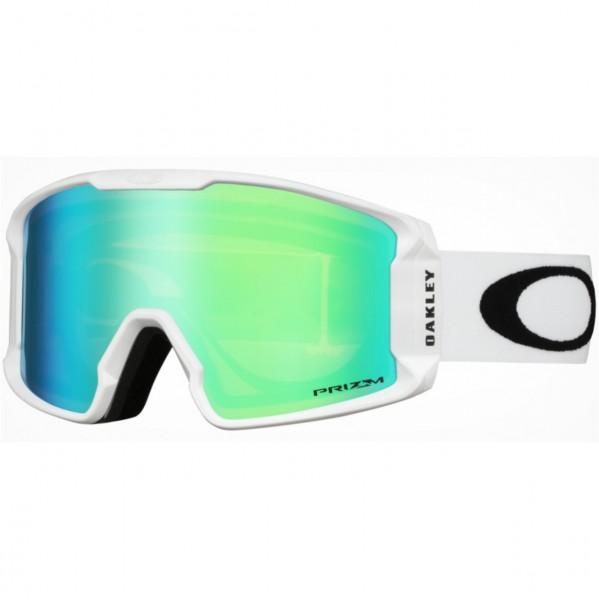 36239 - Oakley Goggle LineMiner XM White/Prizm Jade