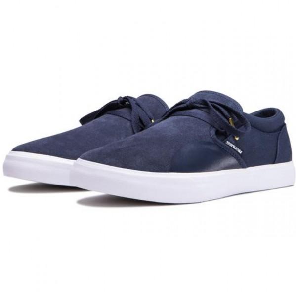 35831 - Supra Sneaker Cuba - navy white