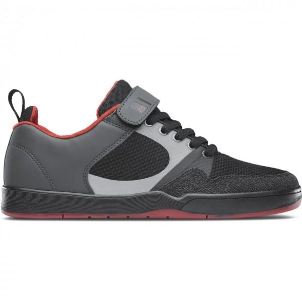 36052 - Es Sneaker Accel Plus - grey/red