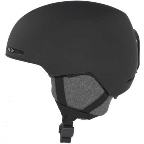 36537 - Oakley Snow-Helm MOD1 - blackout