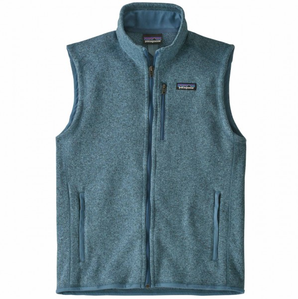 36916 - Patagonia Weste Better Sweater - Blue