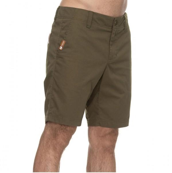 37383 - Ragwear Shorts Karel - olive