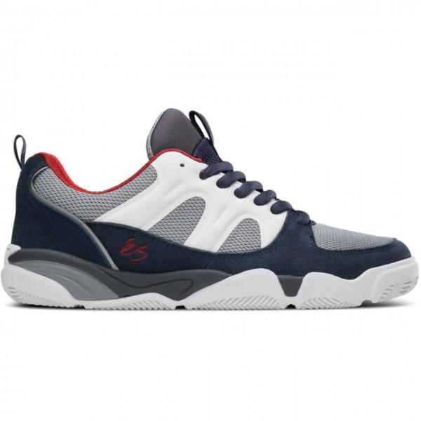 36050 - Es Sneaker Silo - navy/white/grey