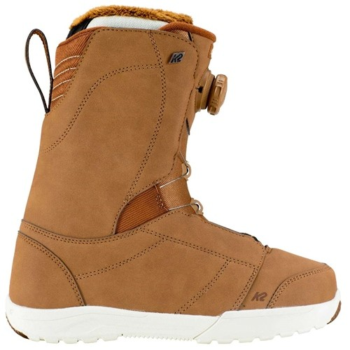33847 - K2 Snowboard-Boots Haven - brown