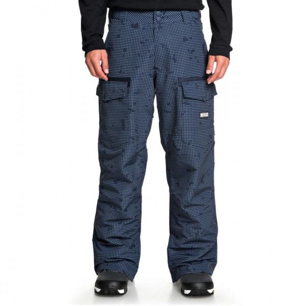 36278 - DC Snow-Pant Code - Dress Blues Desert Night Camo