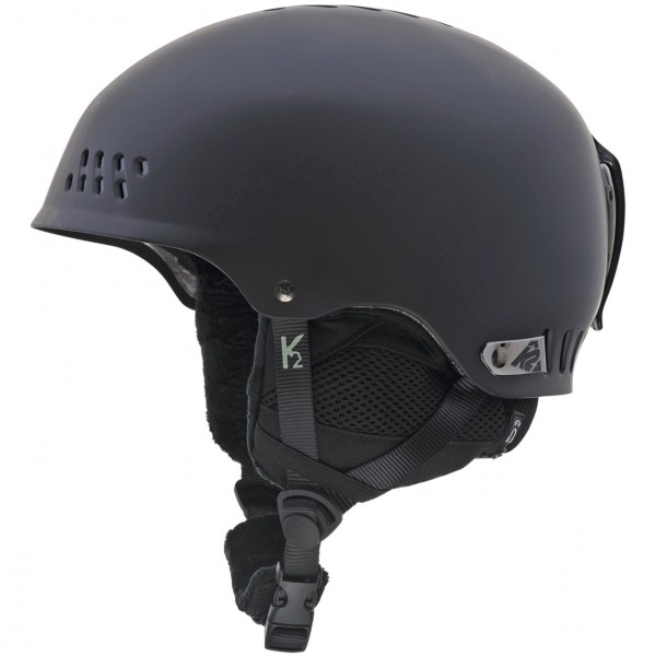 36245 - K2 Snow-Helm Phase Pro - black