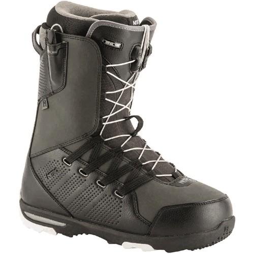 33296 - Nitro Boot Thunder TLS - black