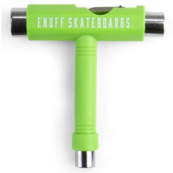 36692 - Enuff Tool Essential - green