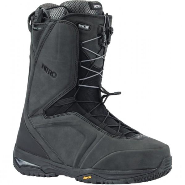 35847 - Nitro Snowboard-Boot Team TLS - black