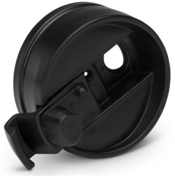 33551 - Mizu Flaschen-Zubehör Coffee Lid V2 - black