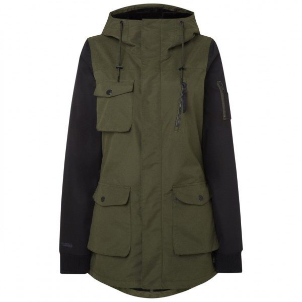35480 - O´neill Snow-Jacket Cyclonite - Forest Night