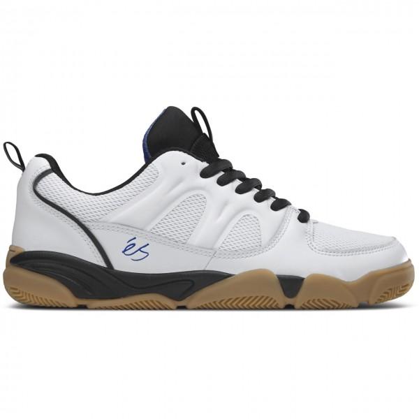 36051 - Es Sneaker Silo - white/black/gum