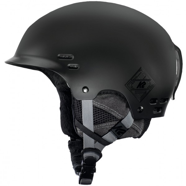 36246 - K2 Snow-Helm Thrive - black
