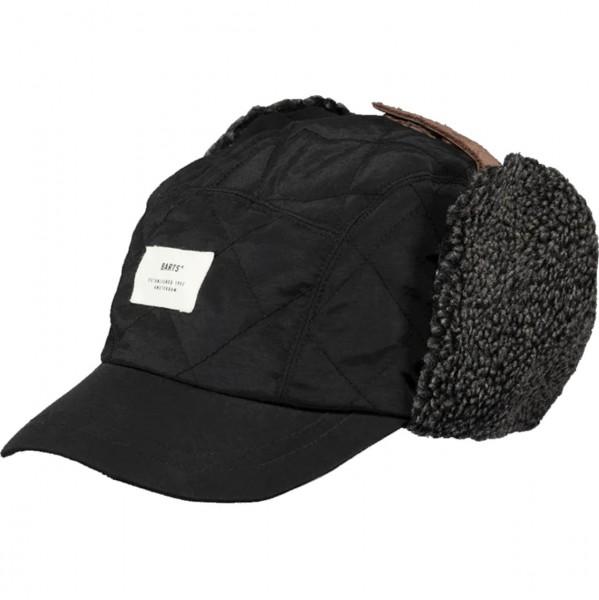 39017 - Barts Cap Aspen - black