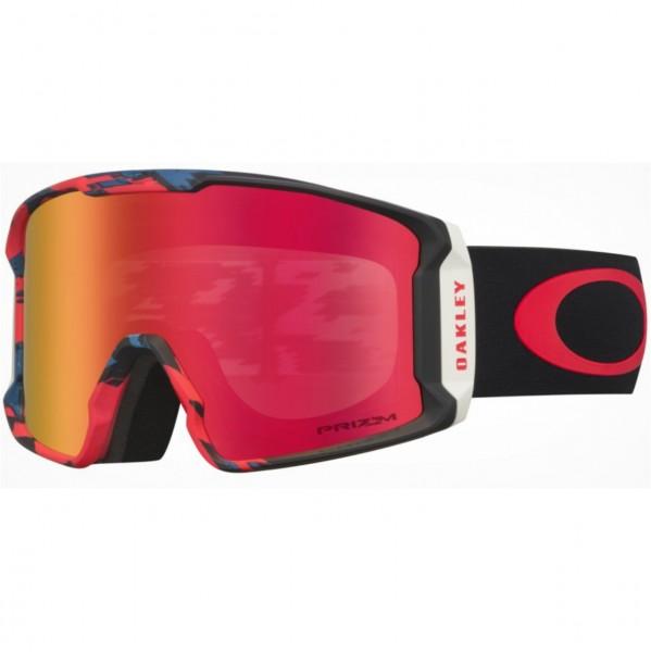 36236 - Oakley Goggle LineMiner CarlsonCamo/Prizm Torch