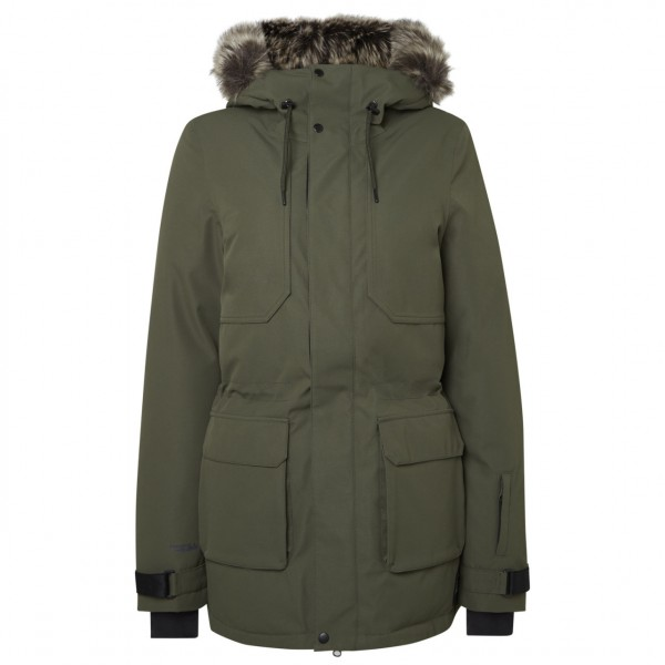 35479 - O´neill Snow-Jacket Xplr Parker - Forest Night