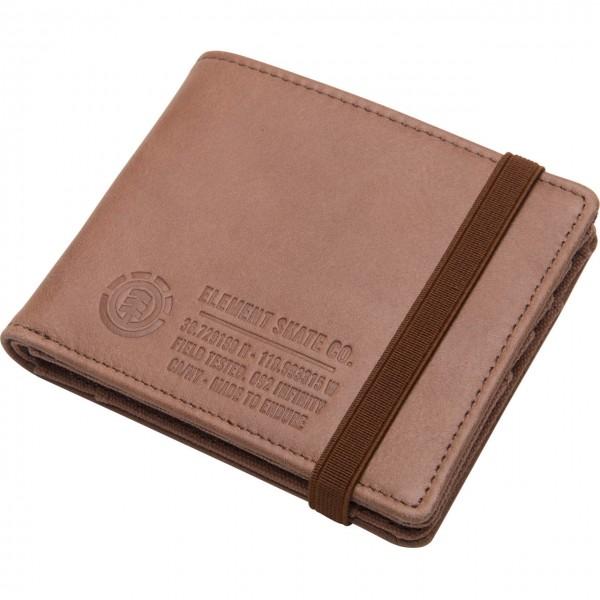 36811 - Element Portemonnaie Endure II - brown