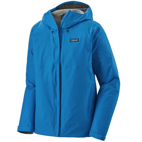 38991 - Patagonia Jacke Torrentshell 3L - Andes Blue