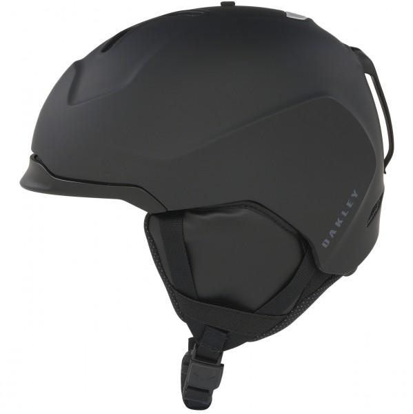 36534 - Oakley Snow-Helm MOD3 - blackout