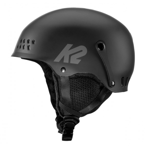 39240 - K2 Snow-Helm Entity - black