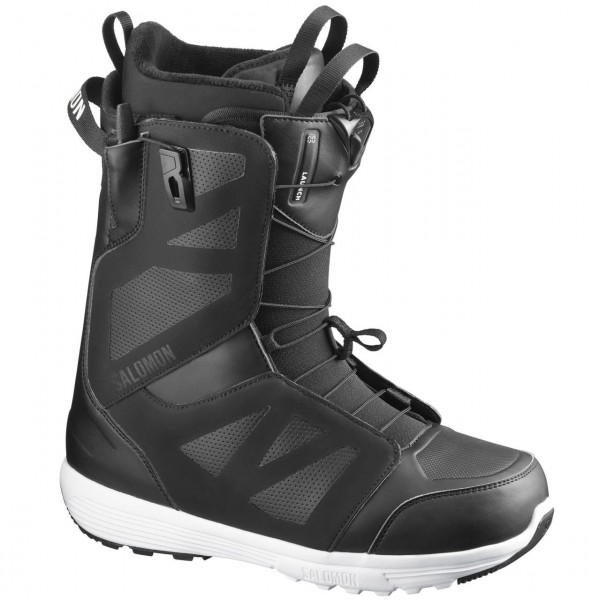 36419 - Salomon Snowboard-Boot Launch - Black