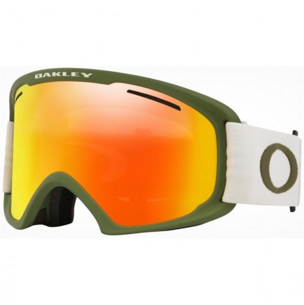 36218 - Oakley Goggle O Frame 2.0 ProXL Dark Brush/fire