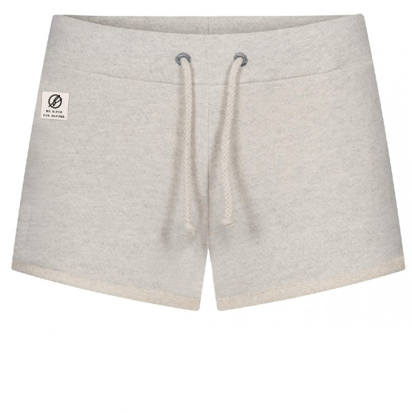 34646 - Bleed Short Natural - offwhite