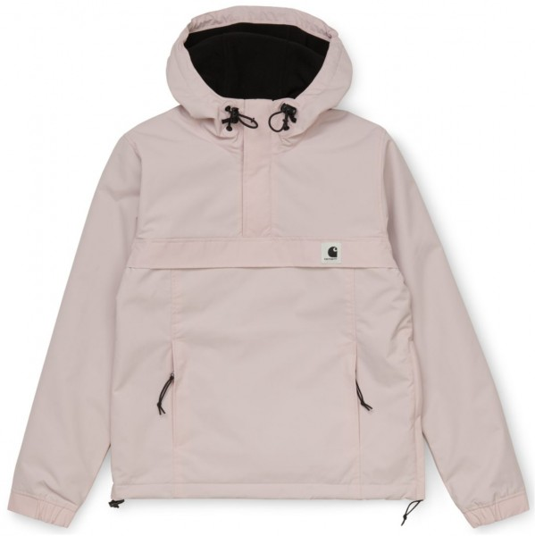 38290 - Carhartt WIP Jacke W´ Nimbus Pullover - Frosted Pink