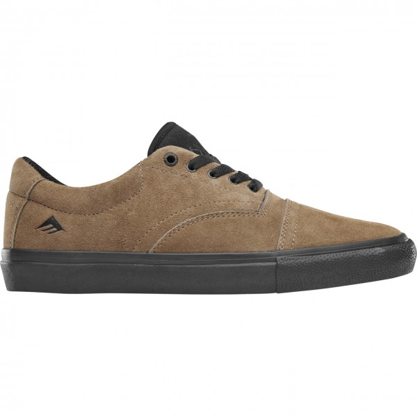 36054 - Emerica Sneaker Provider tan/black