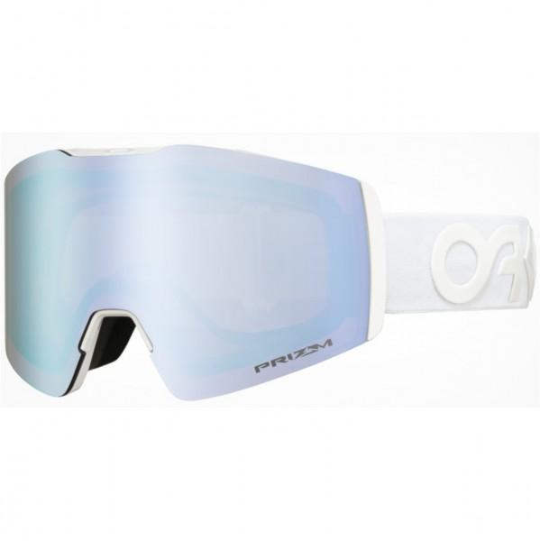 36243 - Oakley Goggle FallLineXM Whiteout/Prizm Sapphire