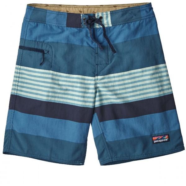34447 - Patagonia Boardshort Wavefarer - port blue