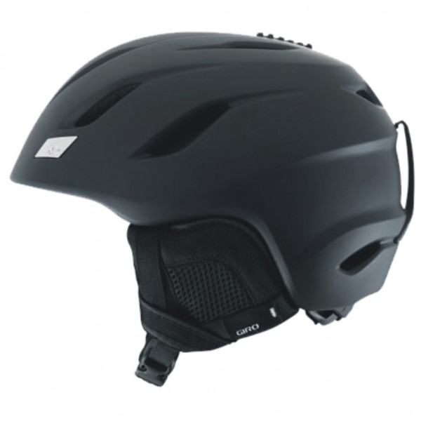 28733 - Giro Snow-Helm Nine - matte black