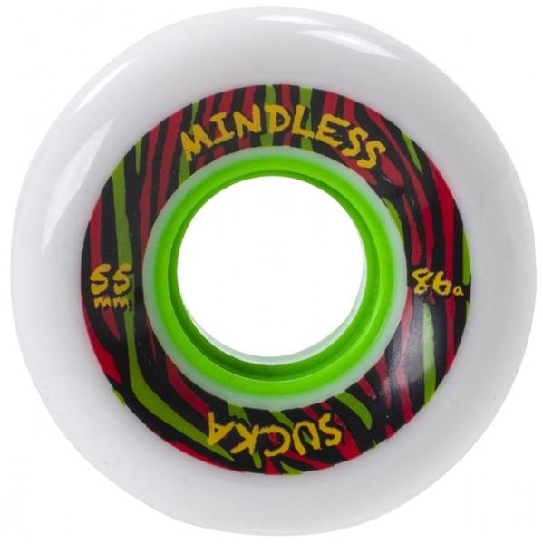 38140 - Mindless Skate-Wheels Sucka 55mm/86a