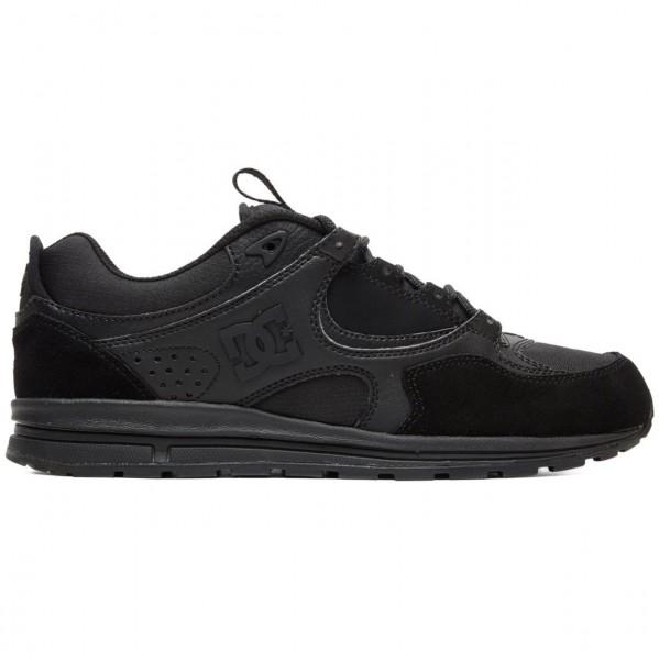 35729 - DC Sneaker Kalis Lite - Black/Black/Black