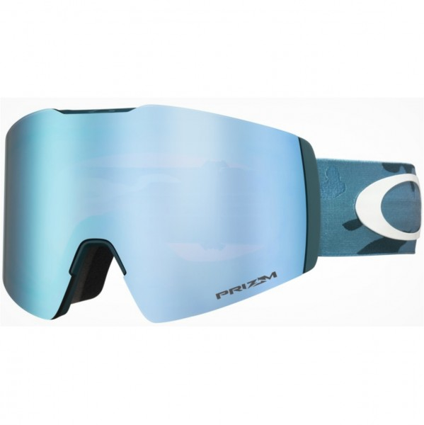 36242 - Oakley Goggle FallLineXL McMorris/Prizm Sapphire